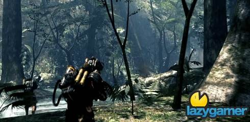 Lost Planet 2