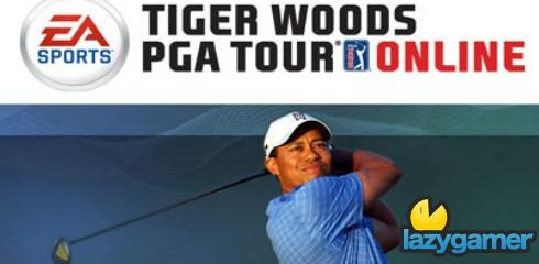Tiger Woods 11