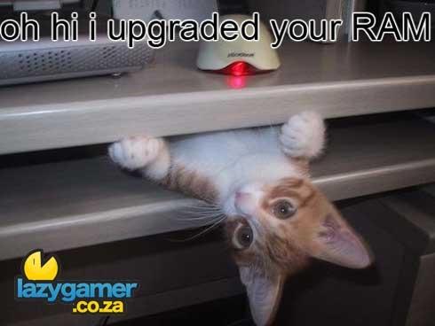 Ramupgrade