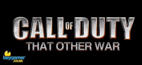 Call of Duty: The Other Way