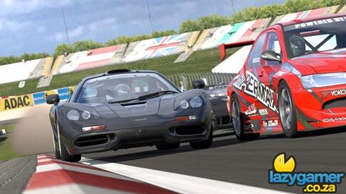 GT5Nurburgring