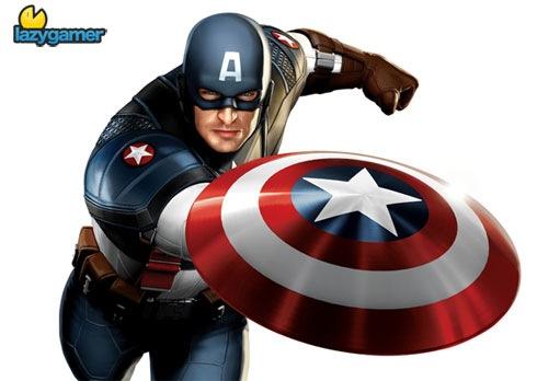 CaptainAm