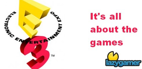 E3Games