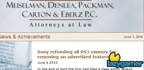 PS3Sued