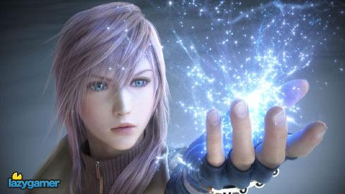 Dissidia Duodecim Final Fantasy 1