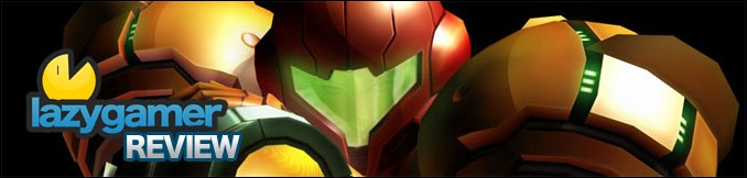 Metroid: Other M Reviewed – Not the Samus Before