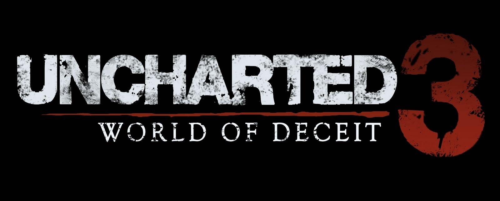 Uncharted3_Logo