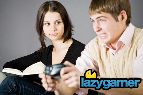 Couples gaming