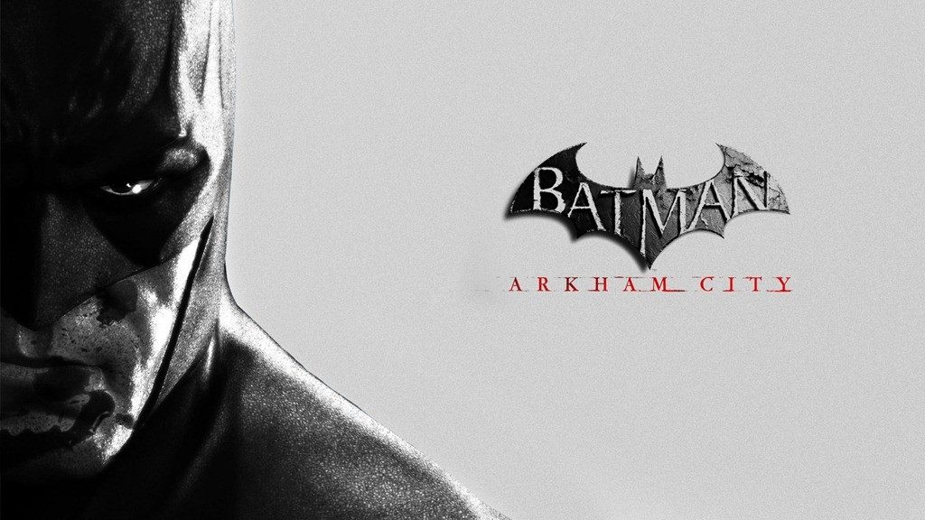 wallpaper city hd. Arkham City wallpapers