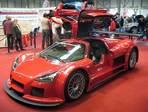 Gumpert_Apollo_AME