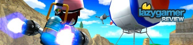 We take Pilotwings for a spin–Pilotwings 3DS Review