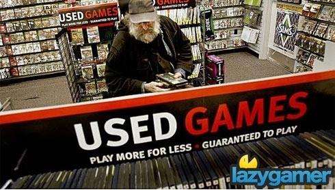 UsedGames