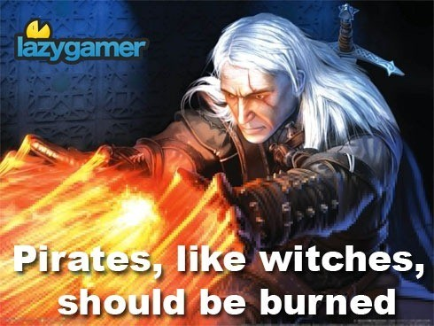 Witcherfire