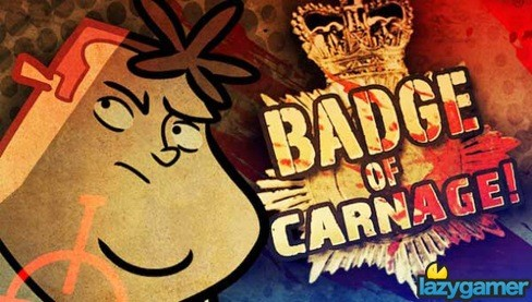 Hector:Badge of Carnage Review- We negotiate with terrorists