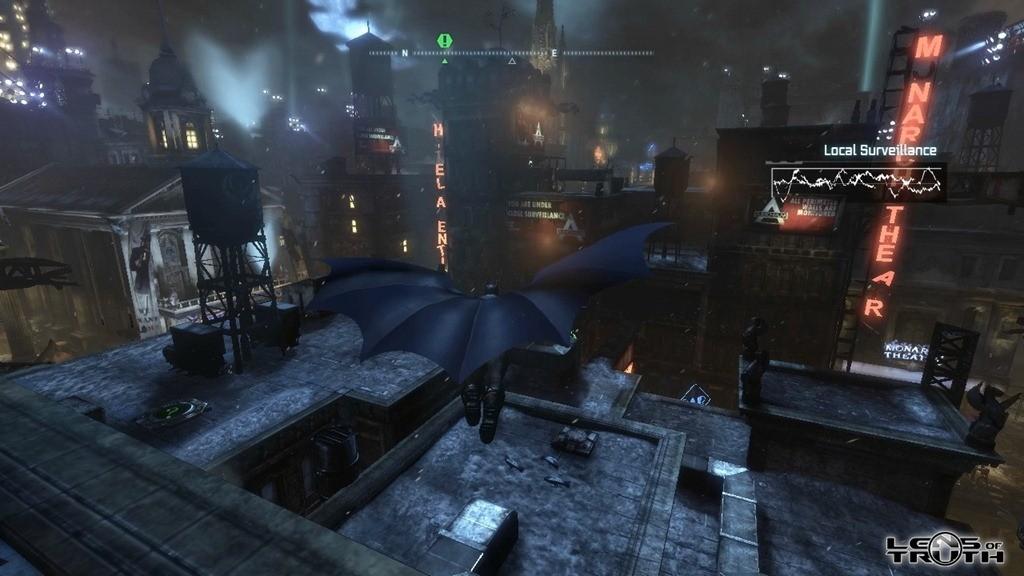 batman arkham [FULL]