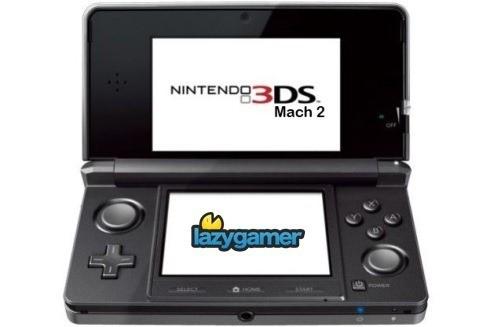 3DSMach2