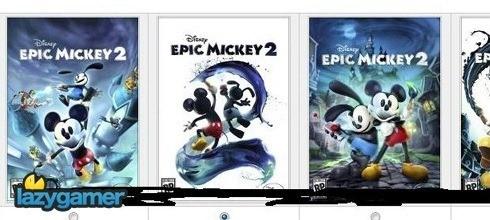 EpicMickey2