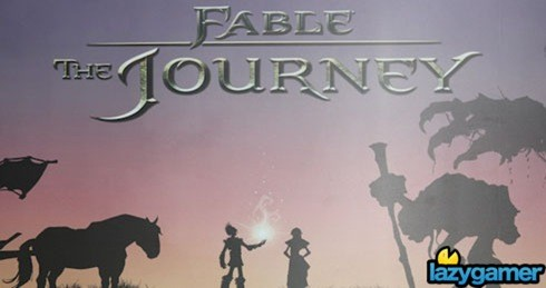 Fable-The-Journey-Story-Details