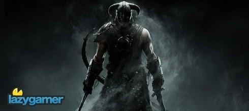 SkyrimWarrior
