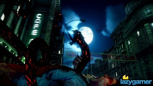 The Darkness II - Big_Trouble_in_Little_Italy
