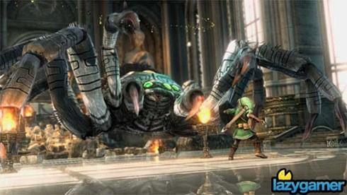 wii-u-Zelda-tech-demo
