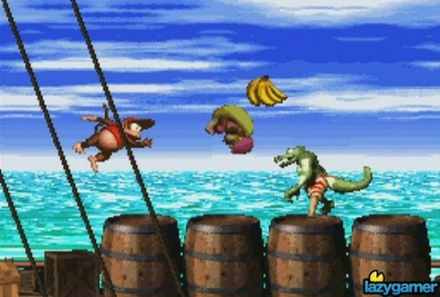 Donkey-Kong-Country-2--Diddy-Kong-s-Quest-1