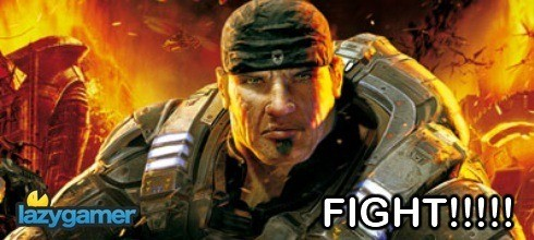 MarcusFenixFight