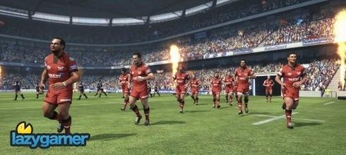 RugbyChallenge