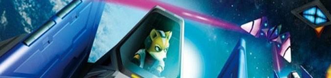 Star Fox 64 3D – Right into the furry zone