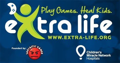 Help SA Gamers Help Sick Kids with Extra Life 1 SA Study University, FET and Bursary Information South Africa