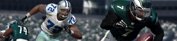 Madden 12 Review – Go With The GameFlow