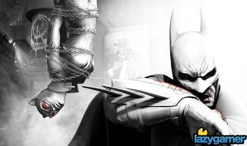 Batman Arkham City Review – Who's afraid, of the big bad bat?