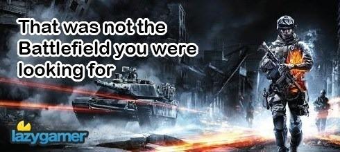 Battlefield3LookingFor