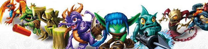 Skylanders Spyro's Adventure Reviewed