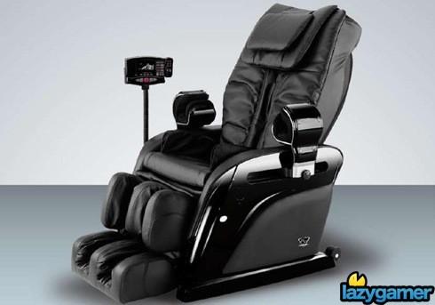 m750 massage chair