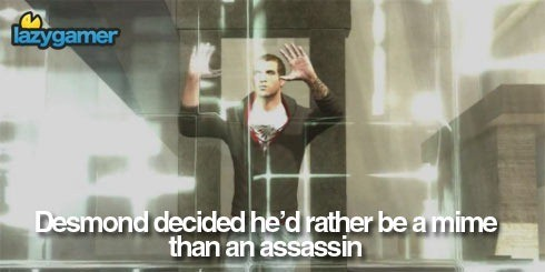 AssassinMime