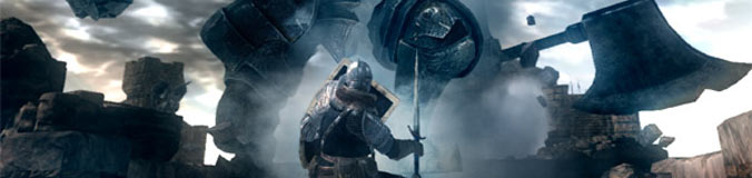 The 5 stages of Dark Souls – a review