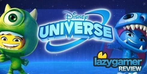 DisneyUniverseReview