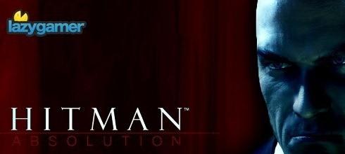 HitmanAbsolution