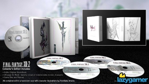 final-fantasy-13-2-collectors-edition-and-pre-order-bonuses-announced