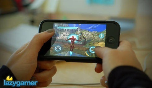 smartphonegaming