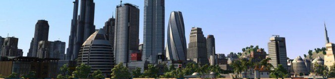 Cities XL 2012 Review – World domination is at my fingertips