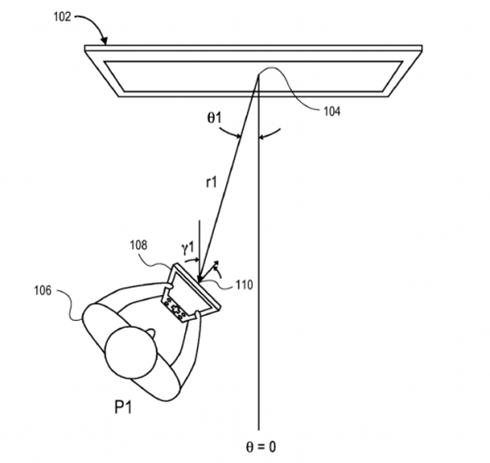 Latest Nintendo News Sony-patent-app-1-e1328198638346