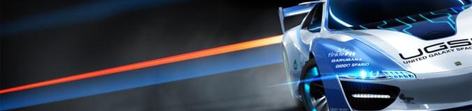 """Ridge Racer Review (PSVita) – """"It's RIIDDDDDGGEEE RAGGGGGGGERRRRRR!!!!"""" -"""