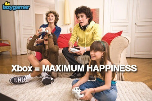Xboxhappy
