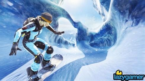 ssx-2012-gameplay
