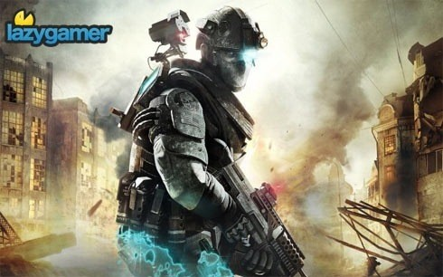 This header image is as recyclable as the Call of Duty franchise...