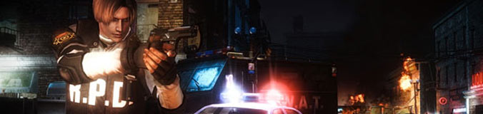 Resident Evil: Operation Raccoon City review – Dread Rising