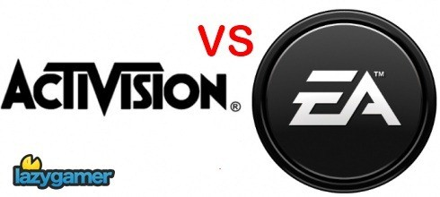 Activision settles its lawsuit against EA