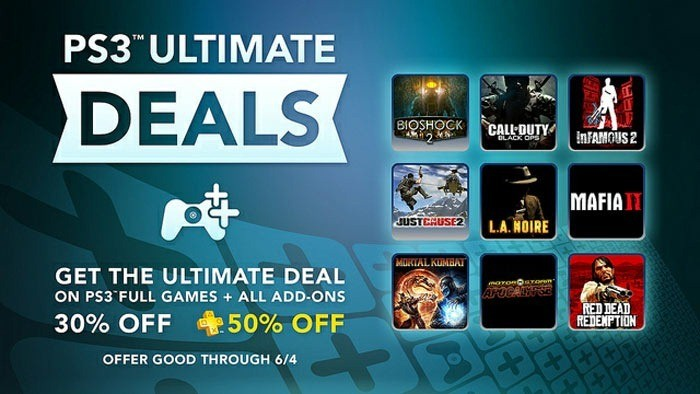 UltimateDeals